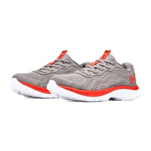 Under Armour | UA Charged Bandit 7 Bungee – Grey Wolf / White