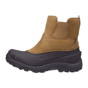 The North Face | Chilkat IV – Utility Brown / TNF Black